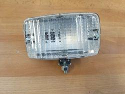 Rückfahrscheinwerfer neu  für  Montage in der Stoßstange  z.B.Wolf   460/461