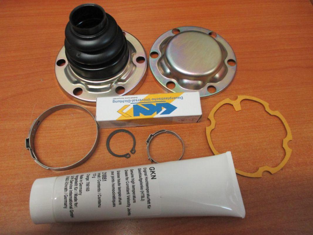 Gelenk Dichtungssatz  für homokinetisches Gelenk  der Gelenkwelle (Getriebe-Verteilergetriebe)  461/463