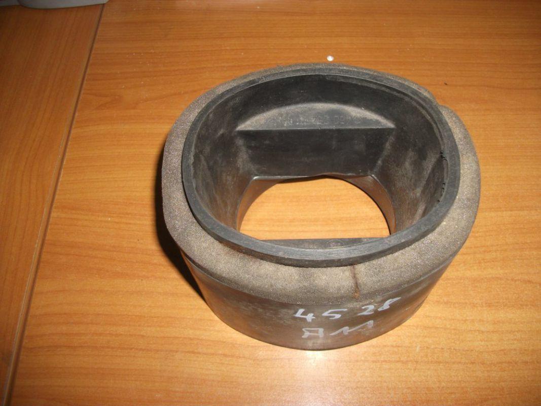 Abdeckung an Ablageschale Verteilergetriebe 460/461/(463) gebraucht