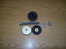 Teilesatz Aufhängung Verteilergetriebe 461/463