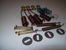 Anbausatz HA-BREMSE  (MB-Bremse) 460/461(463)