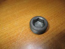 Verschlußschraube für Achsgehäusedeckel  am  Achsgehäuse 460/461/463