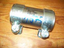 Rohrverbinder 60mm/125 mm