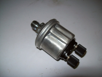 Sensor Öldruck