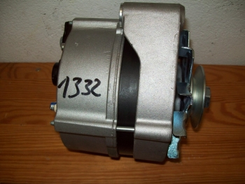 Lichtmaschine 80A  für 280/230 GE 460/461