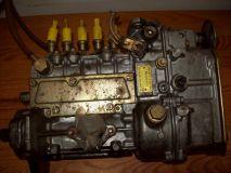 Einspritzpumpe 250 GD
