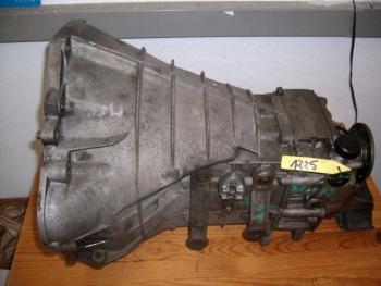 Schaltgetriebe GL 76