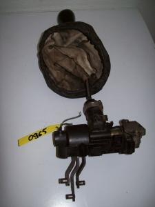 Schaltkoulisse 460 5 Ganggetriebe