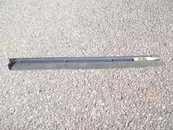 Gummileiste Tür Hinten langer G. 460/461