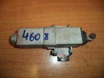 Kondensator  Lichtmaschine 24 Volt Wolf gebraucht vorne links