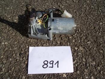 Scheibenwischermotor Hecktür 12 V 460/461/463 dreipolig