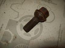 Radschraube geb. für Stahlfelgen 460/461/463