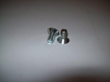 Sicherungsschraube Bremsscheibe/Bremstrommel