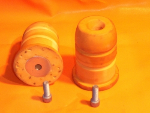 Zusatzfederset aus Kunststoff 460/461/463